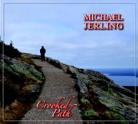 Michael Jerling - Crooked Path - CD cover