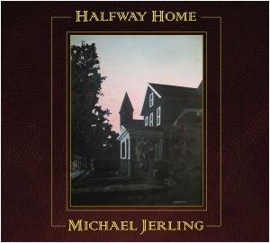 Halfway Home - CD cover